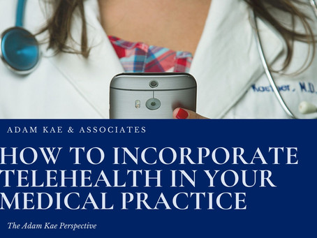 How to Incorporate Telehealth in Your Medical Practice