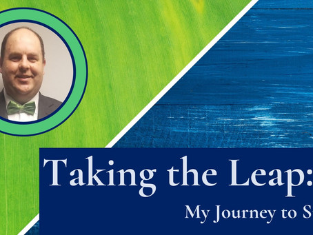Taking the Leap: My Journey to Success