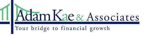 CFO Adam Kae Logo