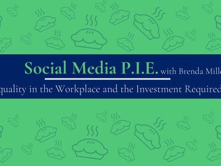 A Slice of Social Media P.I.E.