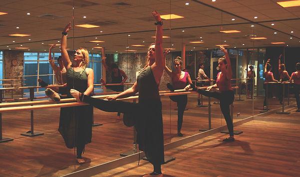 Studio 7 Rockanje Pilates