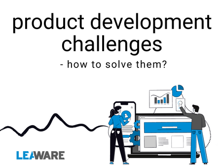 10 challenges in software product development