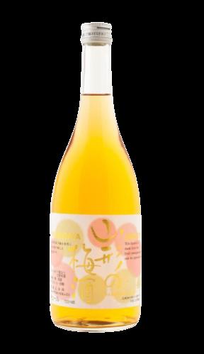 菊勇梅酒 - Kikuisami Umeshu