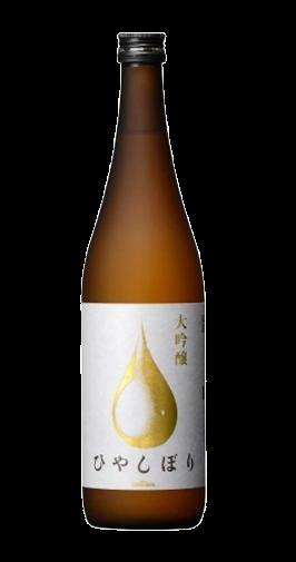 ひやしぼりゴールド - Hiyashibori Gold