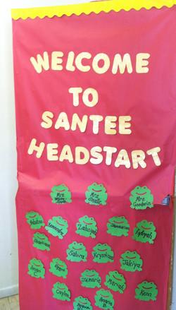 Santee Head Start