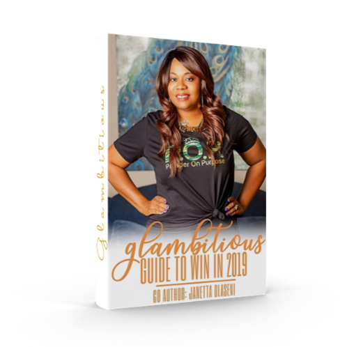 GLAMBITIOUS Guide To Win In 2019! EBook Instant Download