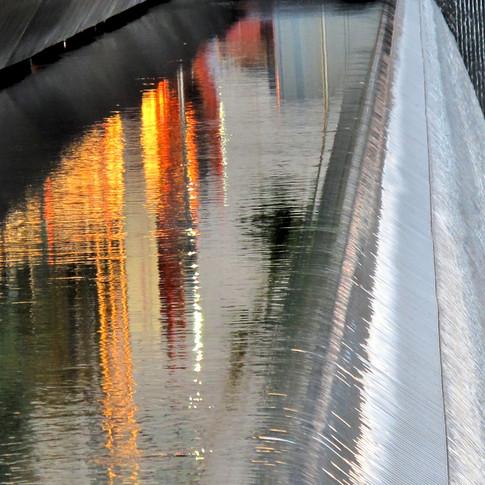 911 Memorial - Reflect
