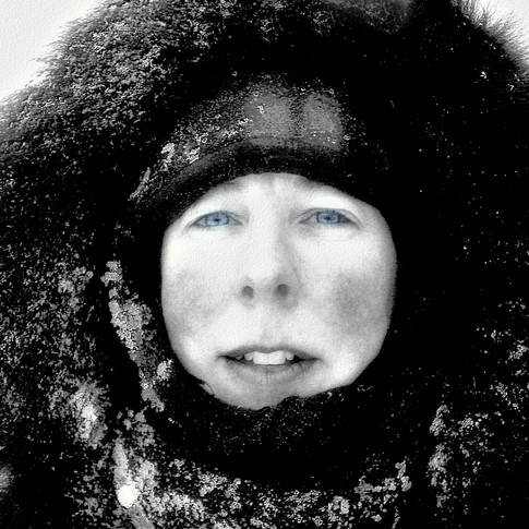 'Blizzard Face'
