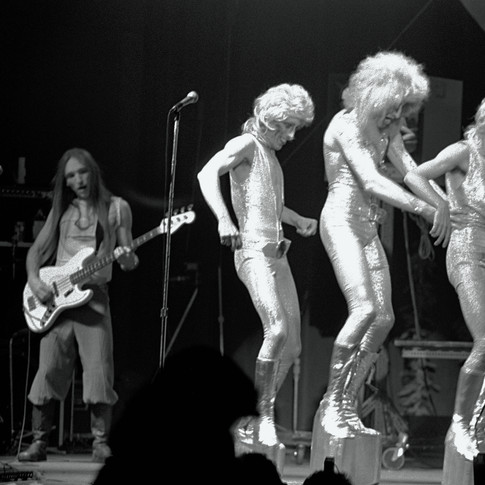 The Tubes - Glam
