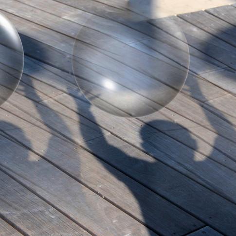 Balls Shadow