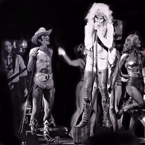 The Tubes - male