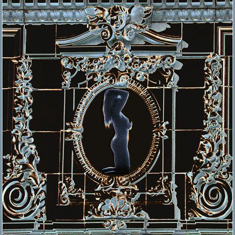 Window Nude