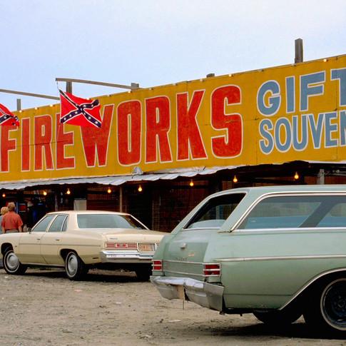 Fireworks Carolina