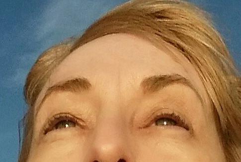 'Eyes Above'