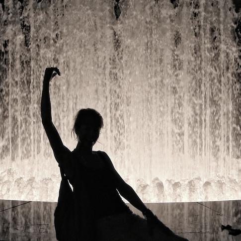 'Suzanne Fountain'