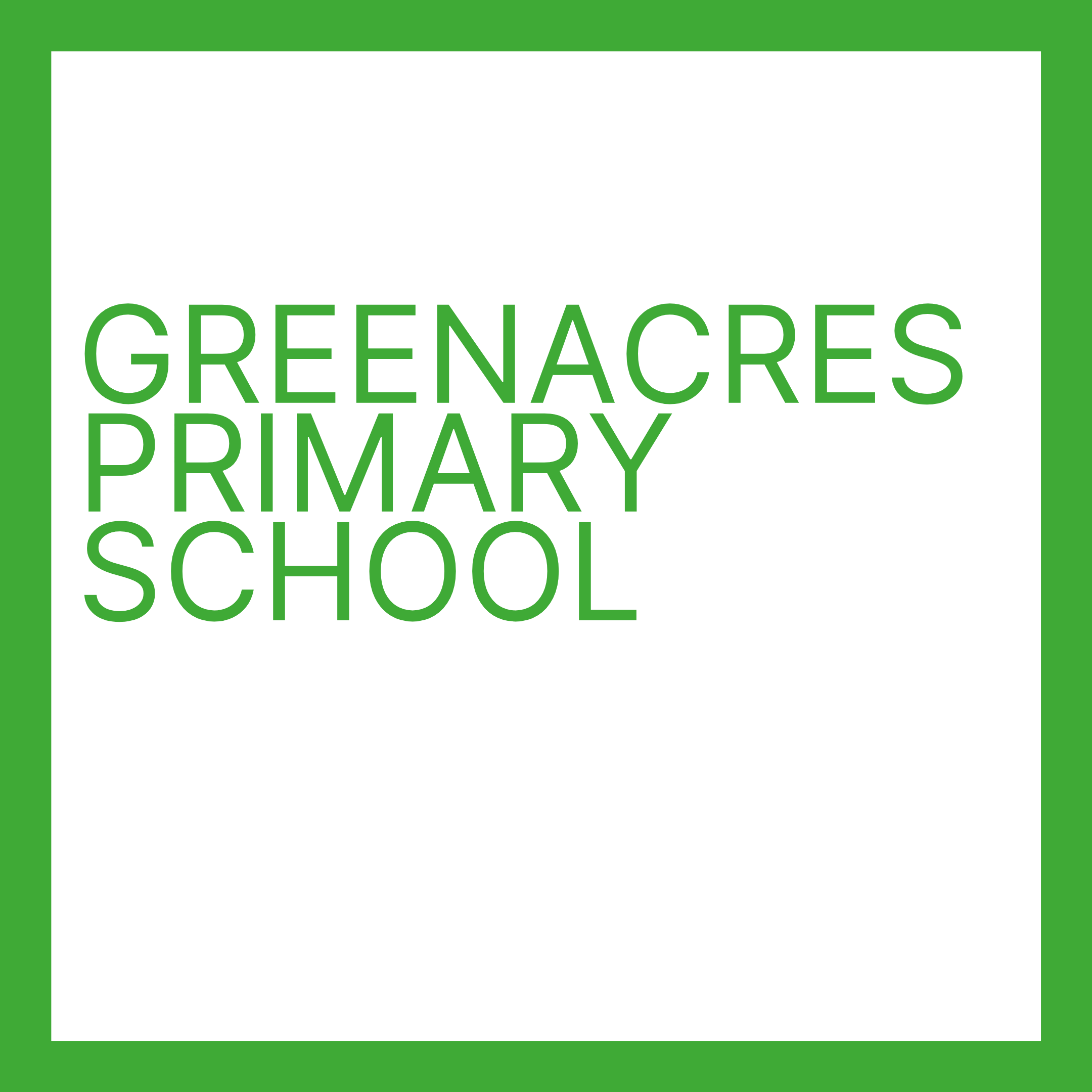 Greenacres Primary School