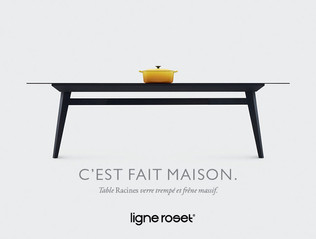 Ligne Roset Photographe : Jean Pierre Lemoine