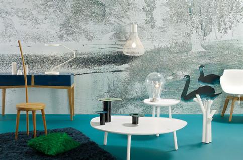 Marie Claire Maison  Photographe : Grégoire Vieille