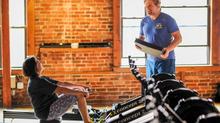 Brookline's Power Rowing Organizing Charity Challenge