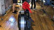 Brookline Rowers Fundraise to Help Fellow Athlete