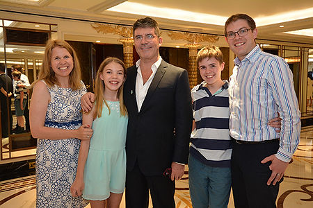 Simon-Cowell-with-supported-family-L-to-
