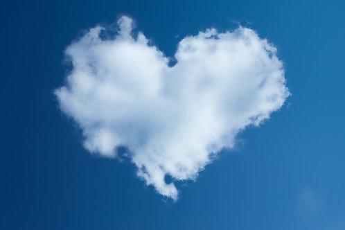 """ENTSPANNUNGS-REISE zur HerzÖffnung: """"Zuhause im Herzen"""""""