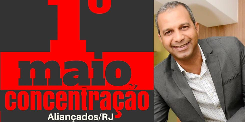 ALIANÇADOS - RJ