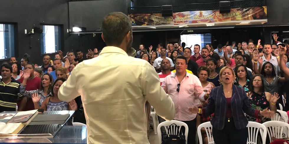 ALIANÇADOS - MG