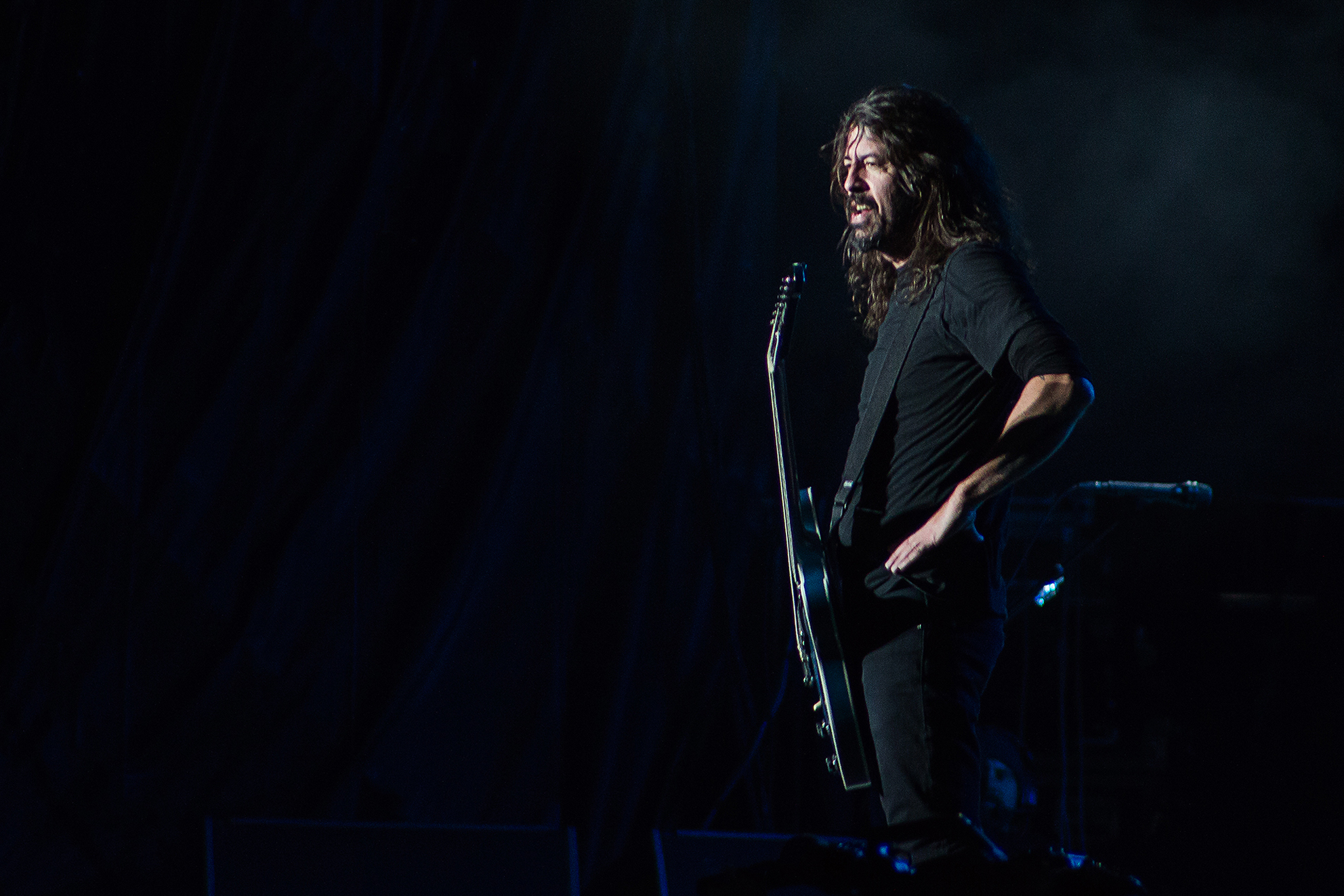 Dave Grohl // Foo Fighters