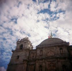 Santo Domingo II