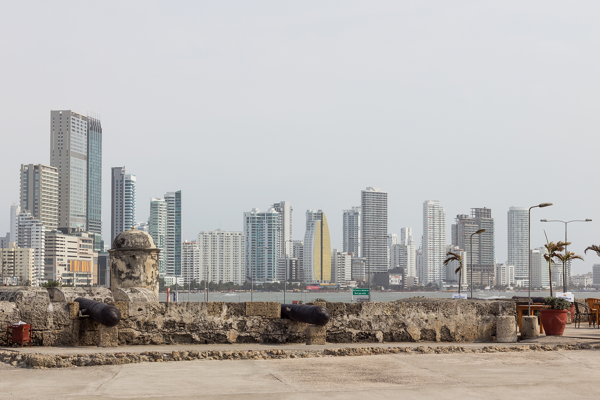 Cartagena I