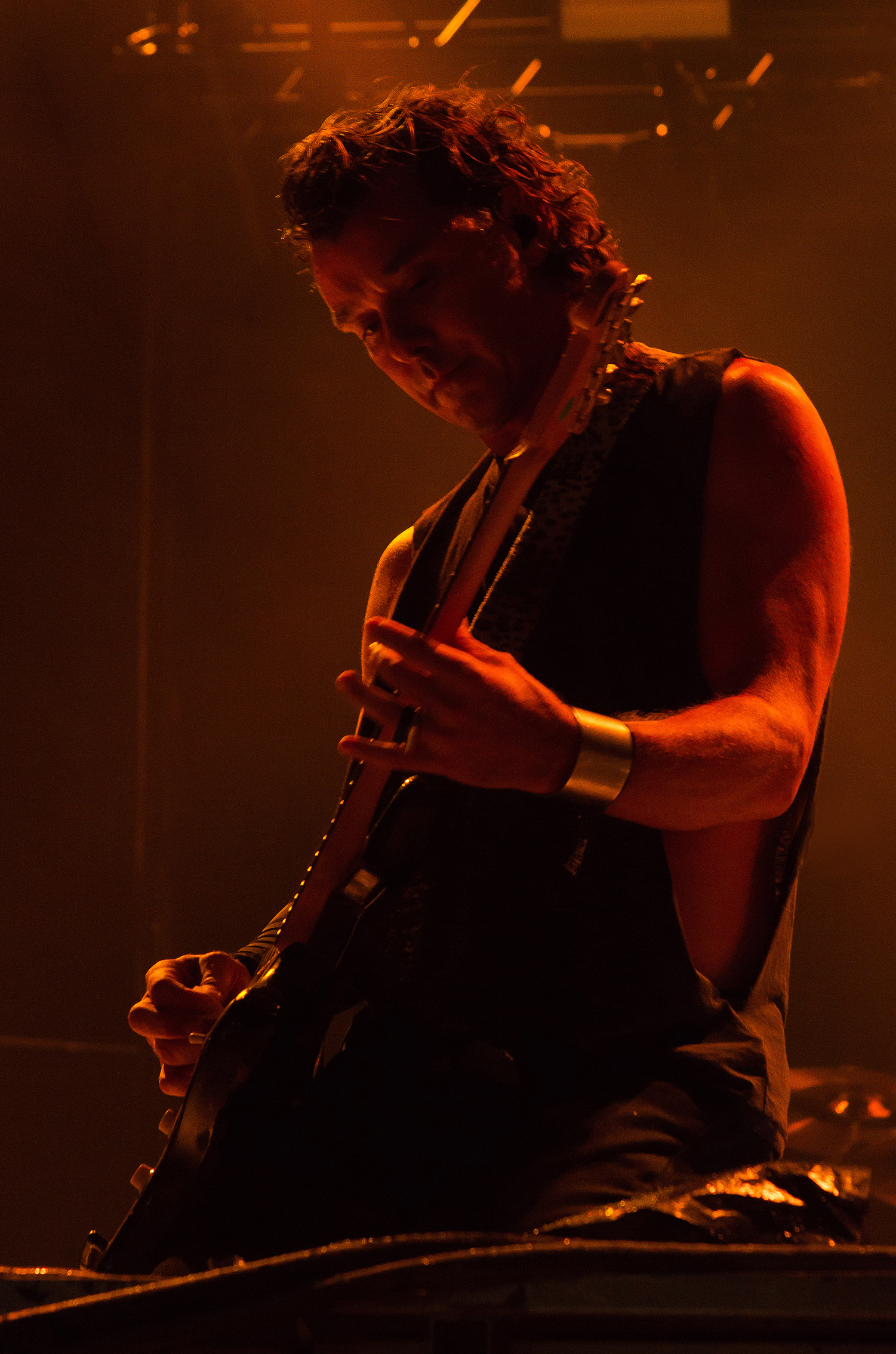 Gavin Rossdale // Bush