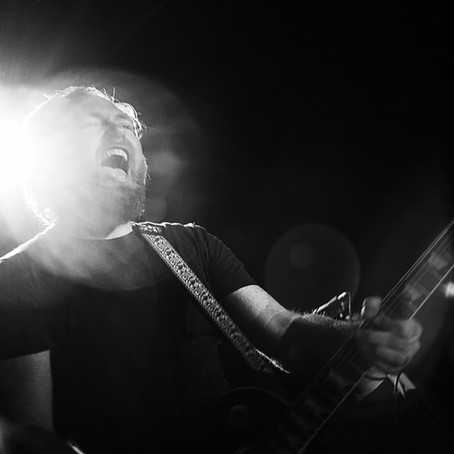 The Get Up Kids // Canseco // Bajo Circuito