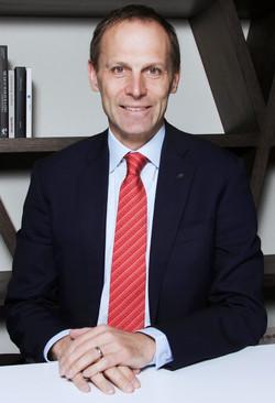 Daniel Bandle CEO AXA México