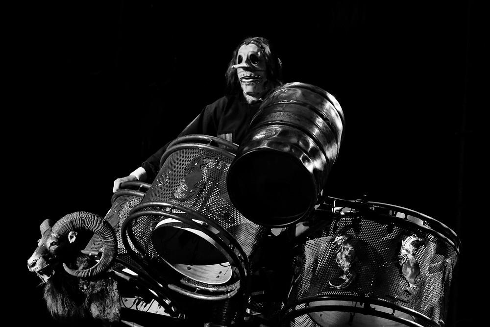 Slipknot II // Knotfest México 2015