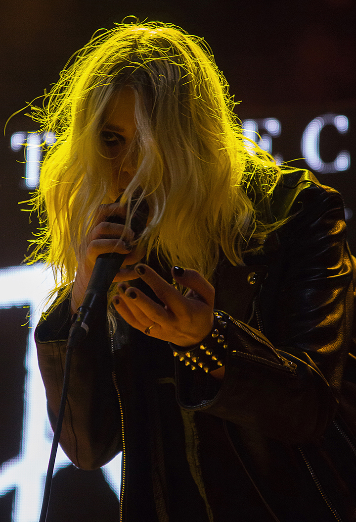 Taylor Momsen // The Pretty Reckless