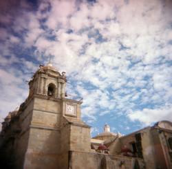 Santo Domingo I