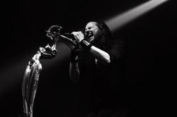 Jonathan Davis // Korn