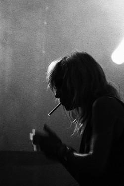 Maja Ivarsson // The Sounds II