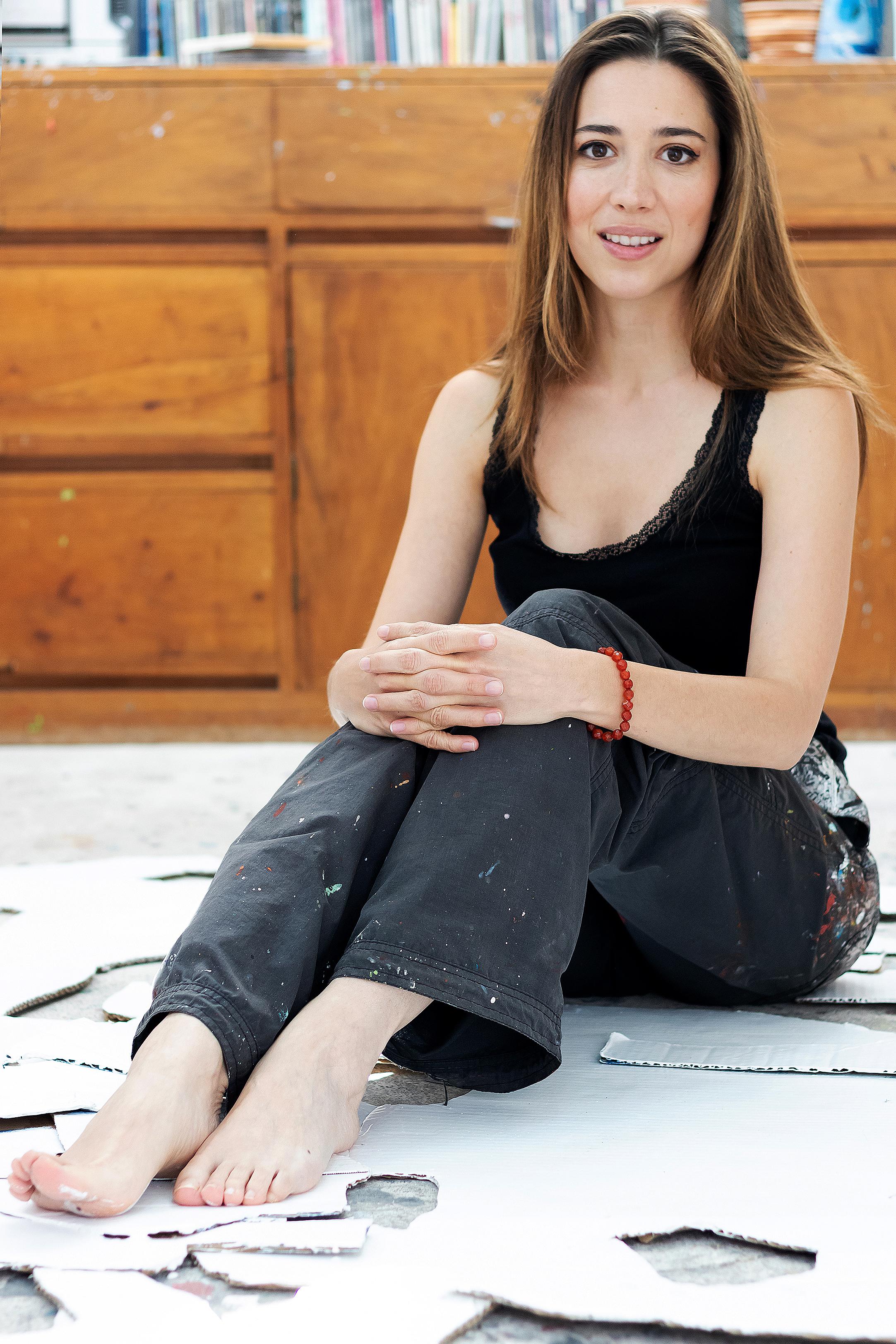 Carolina Tangassi II