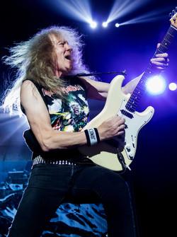 Iron Maiden II