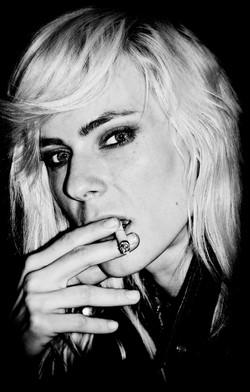 Maja Ivarsson // The Sounds