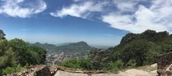 Tepozteco Panoramica