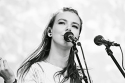 Nanna Bryndís // Of Monsters and Men