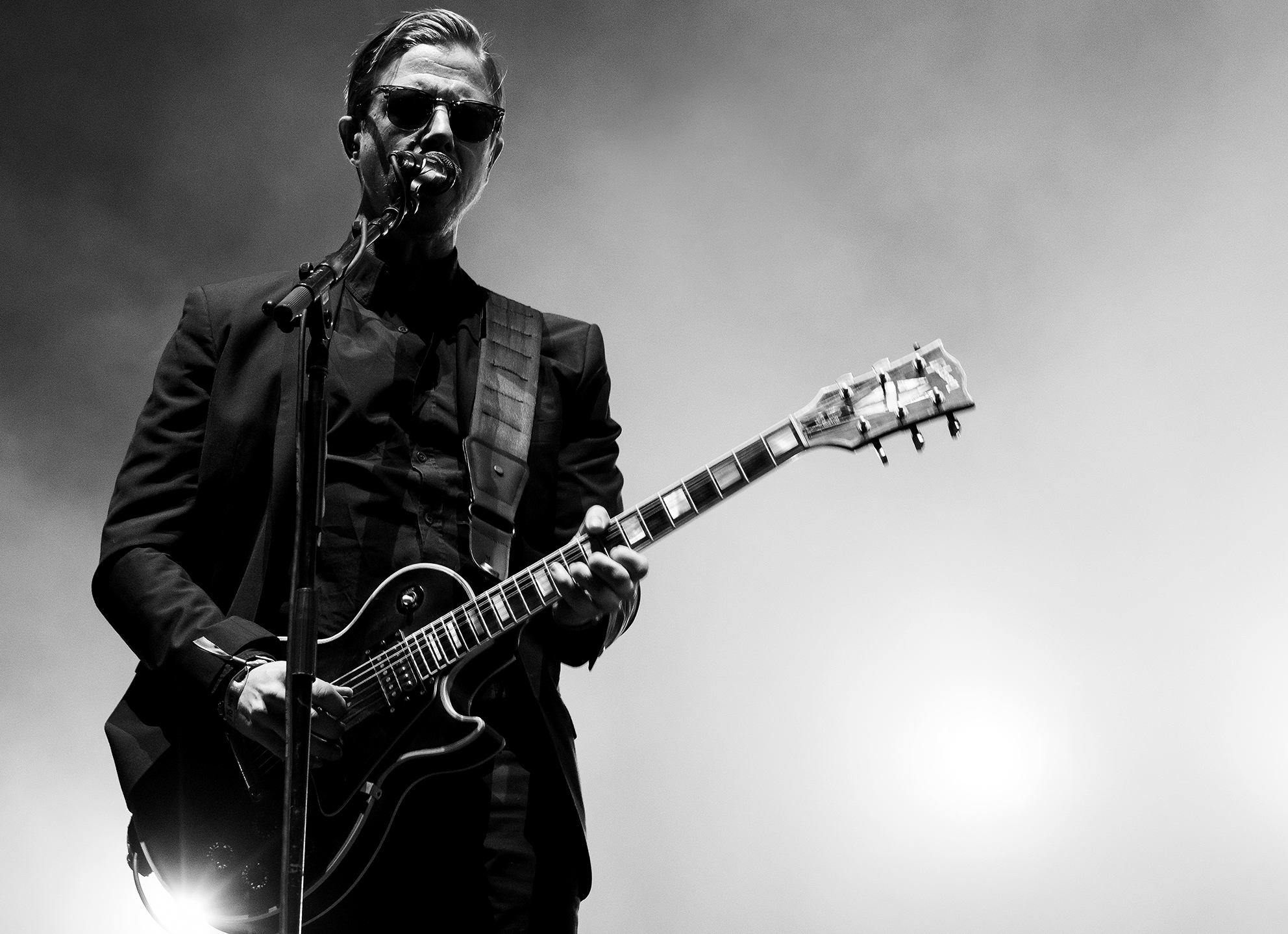 Paul Banks // Interpol
