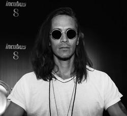Brandon Boyd // Incubus