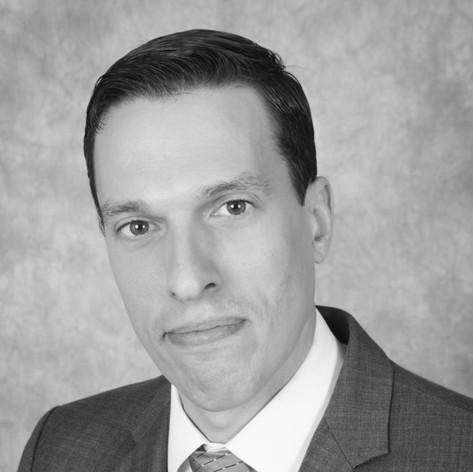 Mr. Eric Biagioli, Executive Director