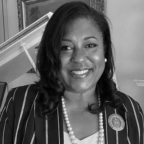 Dr. Debony Hughes, Director