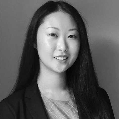 Lauren Chan, Development Coordinator