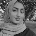 Ayesha Malik, Intern
